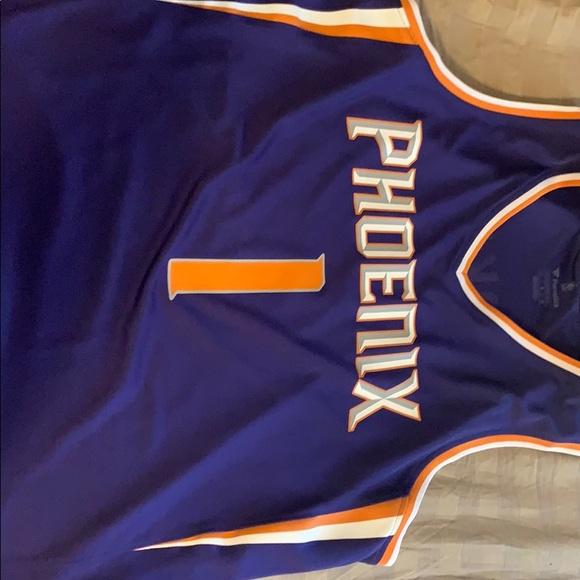 Fanatics Shirts Devin Booker Suns Jersey Poshmark